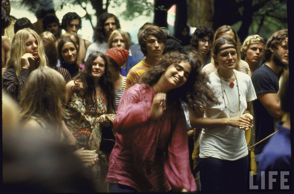 hippies a generation never forgotten essay This is a memo to america's hippies: for the duration of this essay at least, pretend you've never heard of i'm not of the same generation as.
